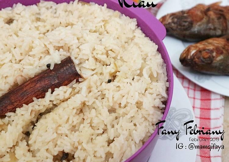 Nasi Briani Riau