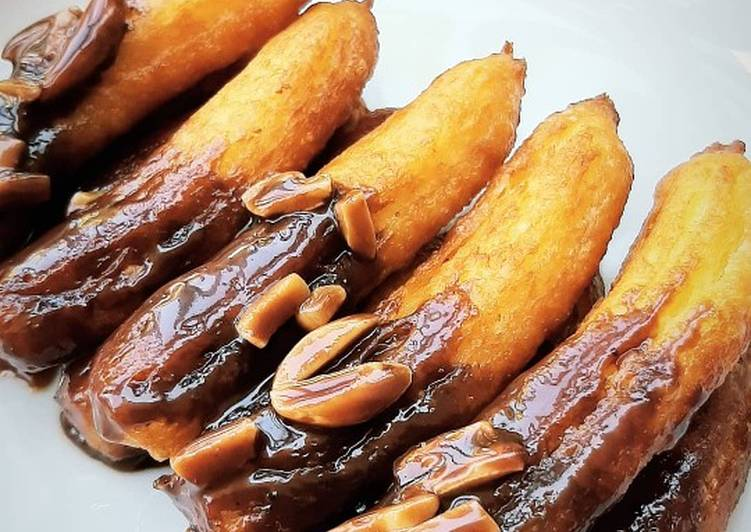 Churros cinamons chocolatte almond