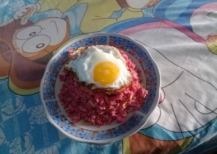 Nasi goreng bit