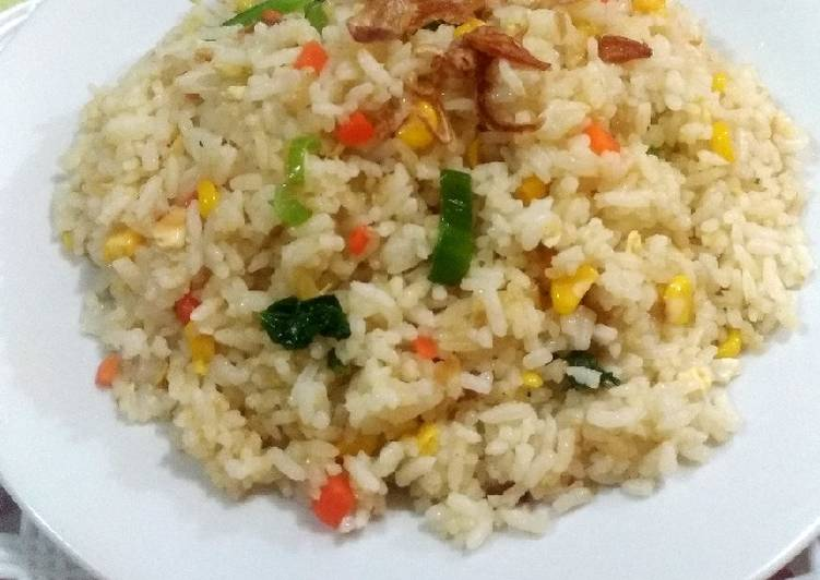 146. Nasi Goreng HongKong