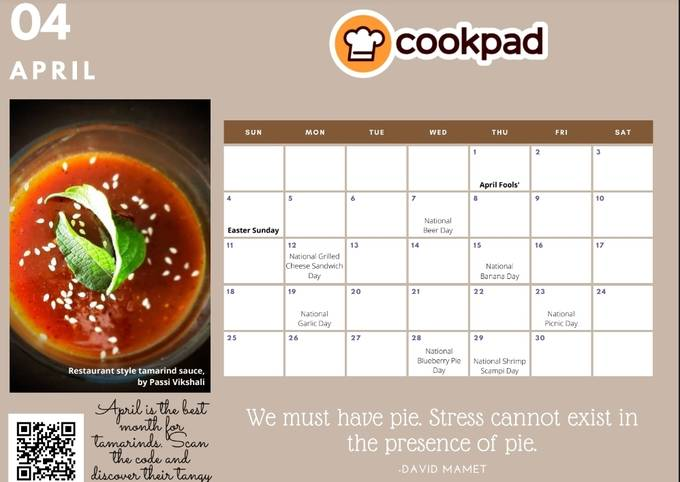 Thanks whole cookpad team for make more special my recipes