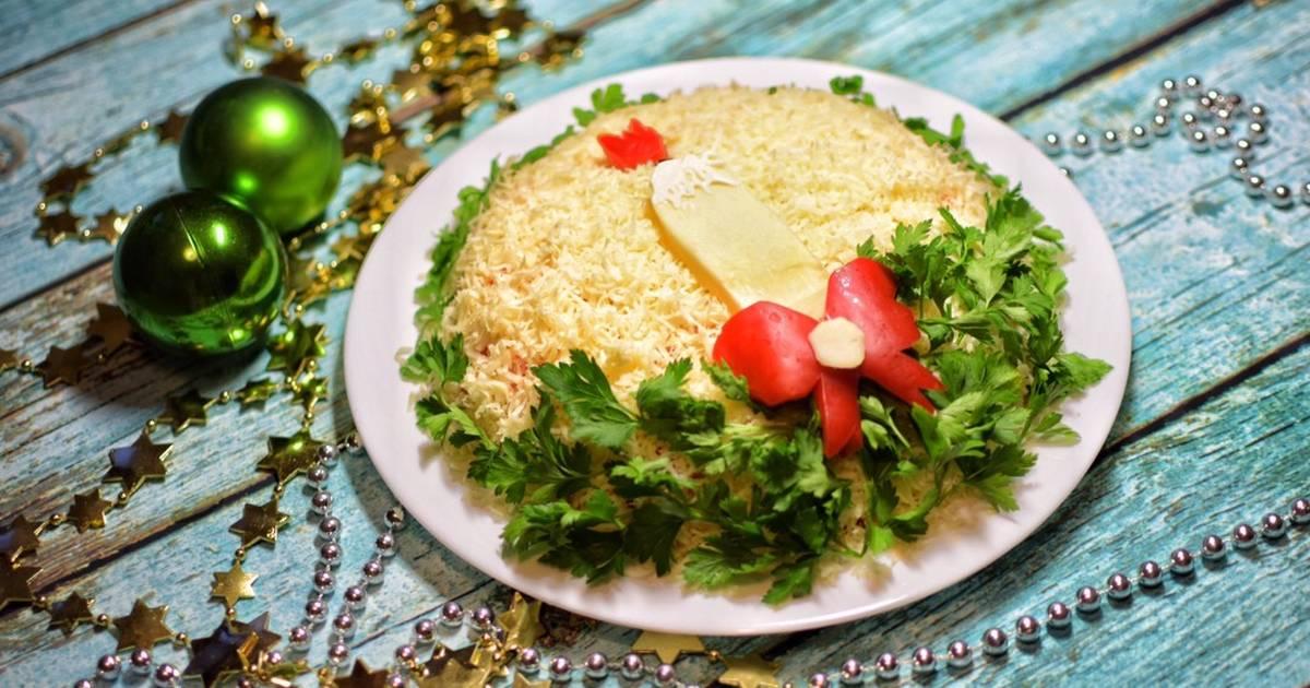 салат мужская слеза рецепт с фото пошагово большинство