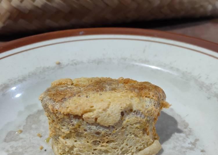 Tahu Kuwalik Crispy (Cemilan Gurih Murah Praktis)