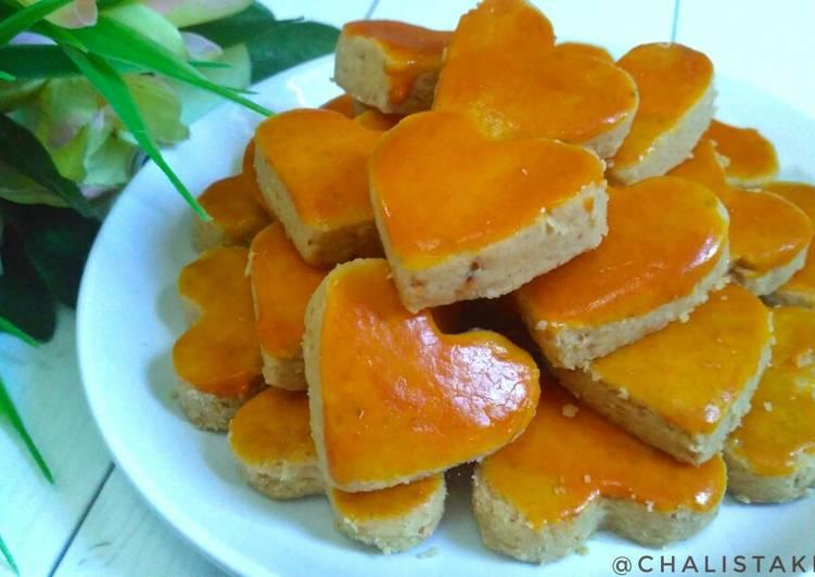 Resep Kue Kacang Jadul Renyah Dan Enak Oleh Chalistaa Kitchen Cookpad