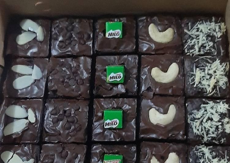 chewy-brownies-sekat-anti-gagal-no-mixer