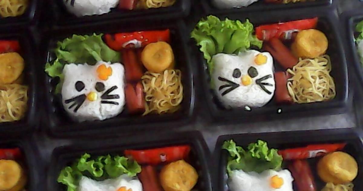 25 Resep Nasi Bekal Ulang Tahun Enak Dan Sederhana Cookpad