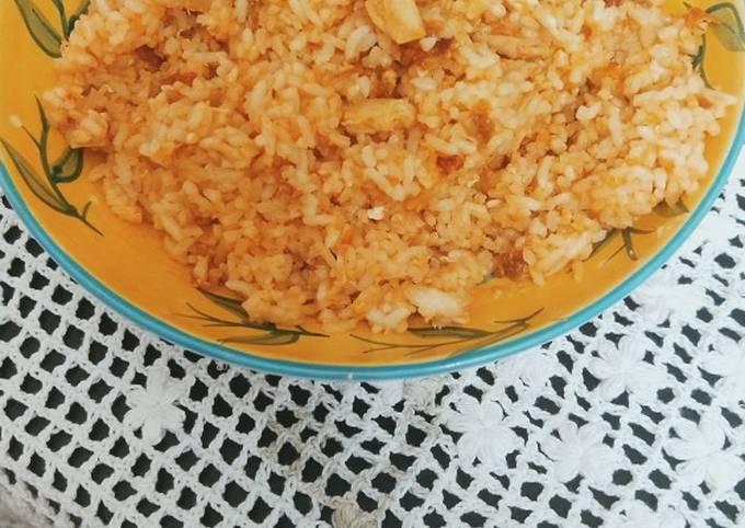 Nasi goreng surabaya
