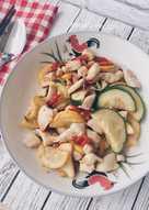174 Resep Ayam Rendah Kalori Enak Dan Sederhana Cookpad