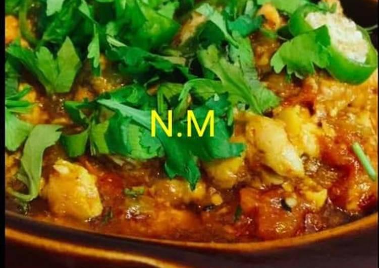 Brain_Curry  (Maghaz Masala) Choosing Healthy Fast Food