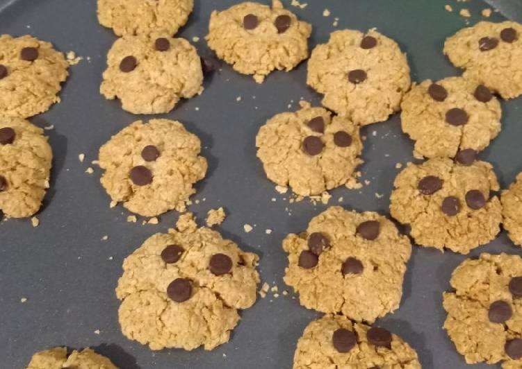 Cookies oatmel