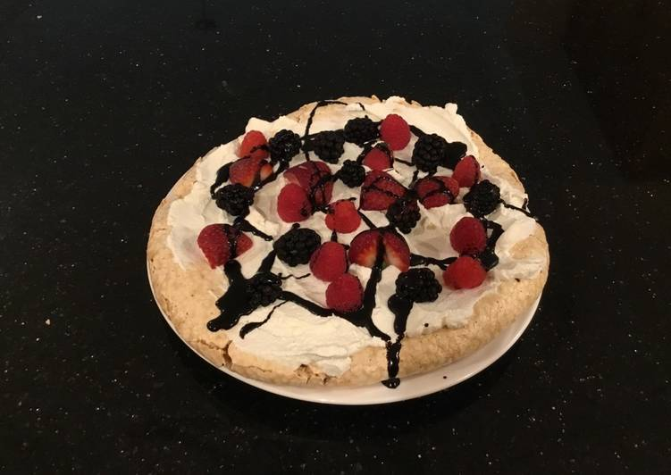 Fresh Berrie Pavlova, In The Following Paragraphs We Are Going To Be Taking A Look At The Lots Of Benefits Of Coconut Oil