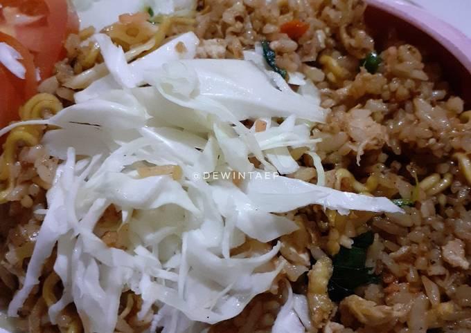 Nasi Goreng Semarang