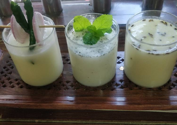 How to Cook Perfect Flavours of buttermilk