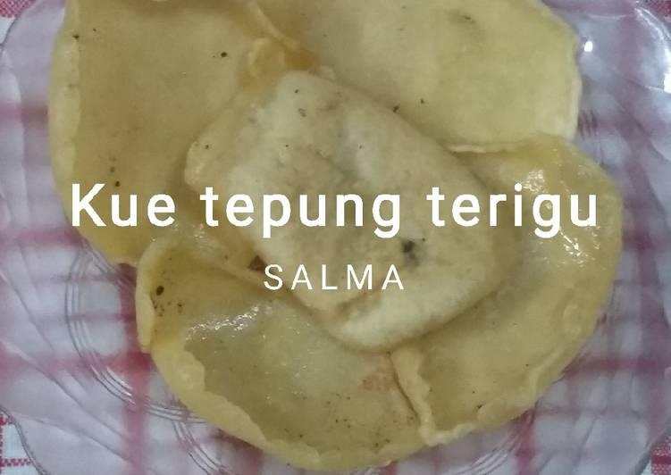 KUE TEPUNG TERIGU 😋 - cookandrecipe.com