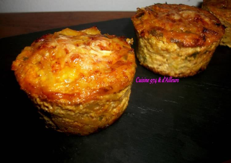 Pâtes au thon gratiné