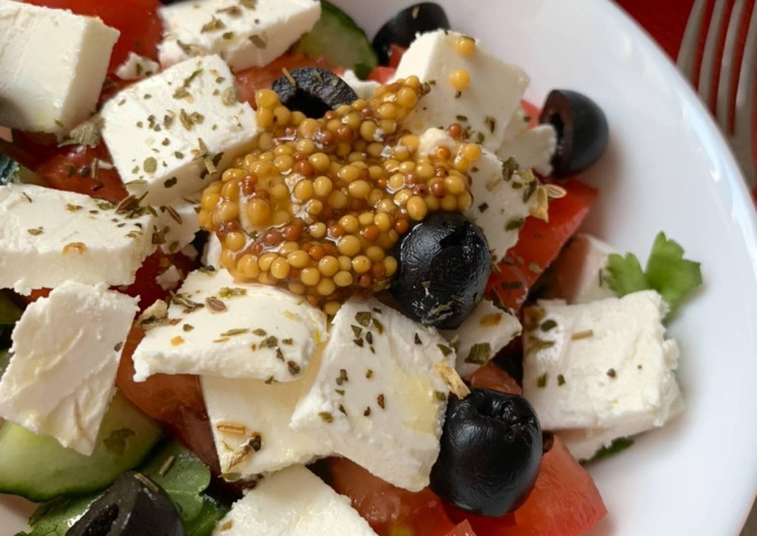 Изюминка салат рецепт с фото
