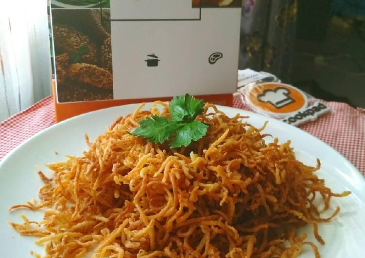 Resep Keripik Pepaya Oleh Deswita S Kitchen Cookpad