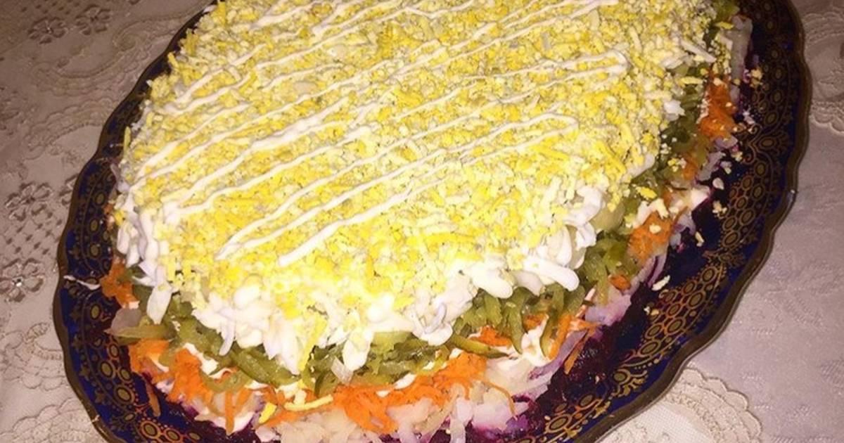 того, салат манон рецепт пошаговый с фото отделать стены гостиной