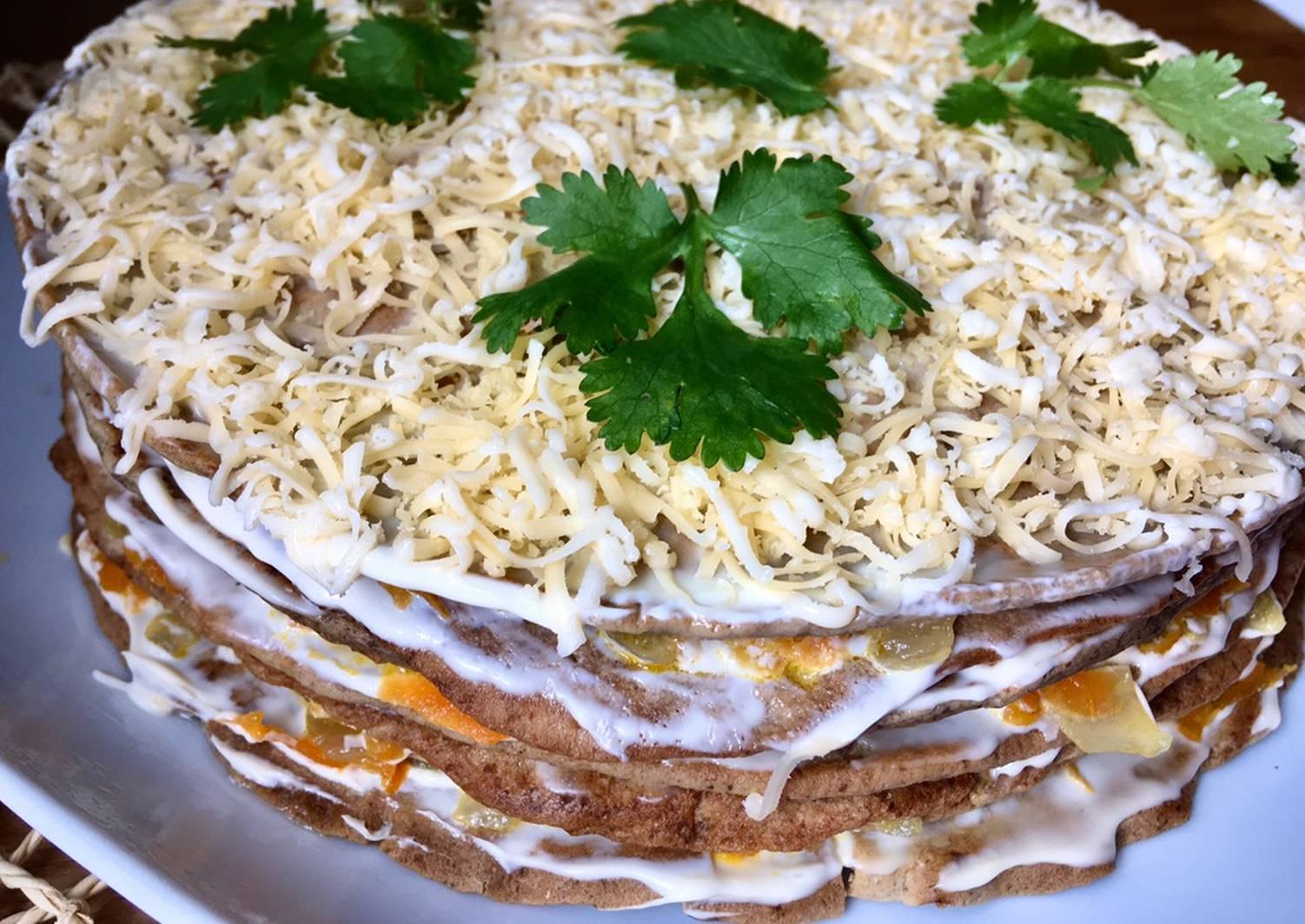 самом классический рецепт печеночного торта с фото отношению людям снежные