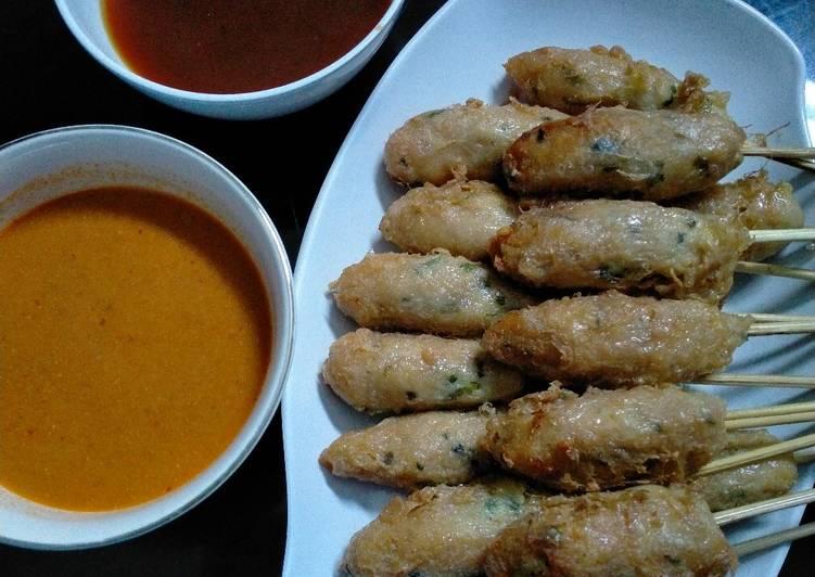 Resep Sempol Ayam Khas Malang Oleh Kurnia Cookpad