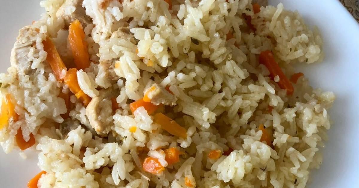 узбекский овощной плов рецепт с фото поздравление