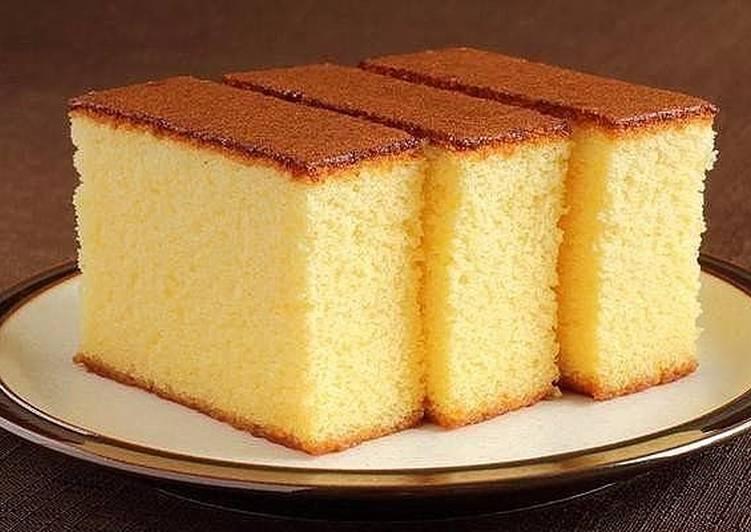 как испечь пирог манник рецепт