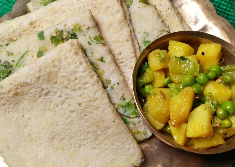 Easy Comfort Dinner Ideas Cooking Soru Chakli Rice Crepe
