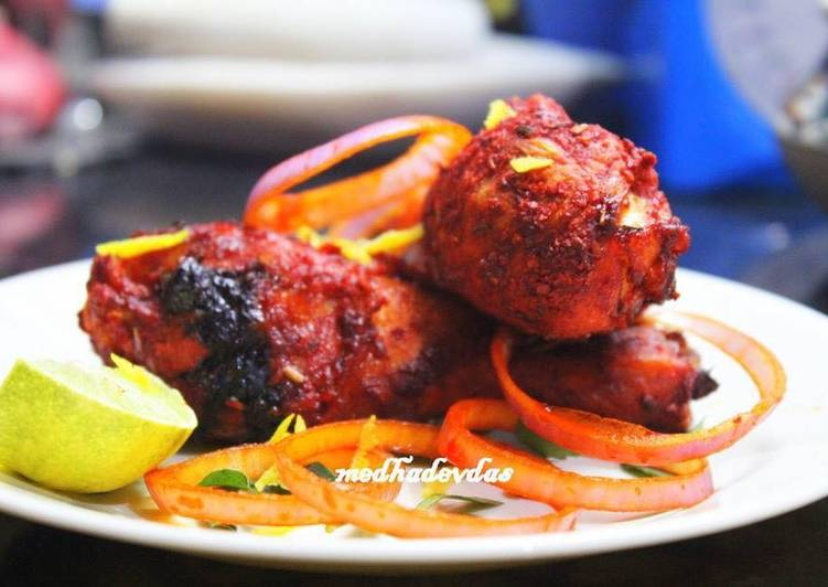 Recipe of Super Quick Homemade Philips air fryer grill chicken