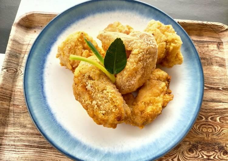 Resep Membuat Ayam Kentaki Anti Gagal