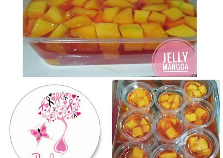 Jelly Mangga