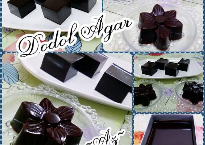 Dodol Agar