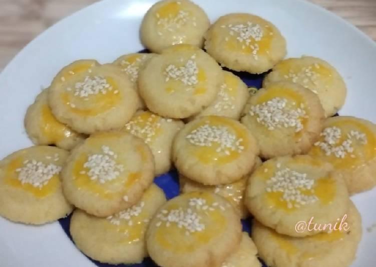 286. Chui Kao So, Cookies