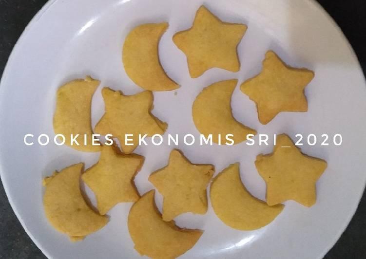 Cookies Ekonomis