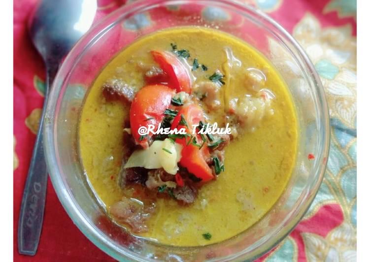 Resep Tongseng Daging Sapi Paling dicari