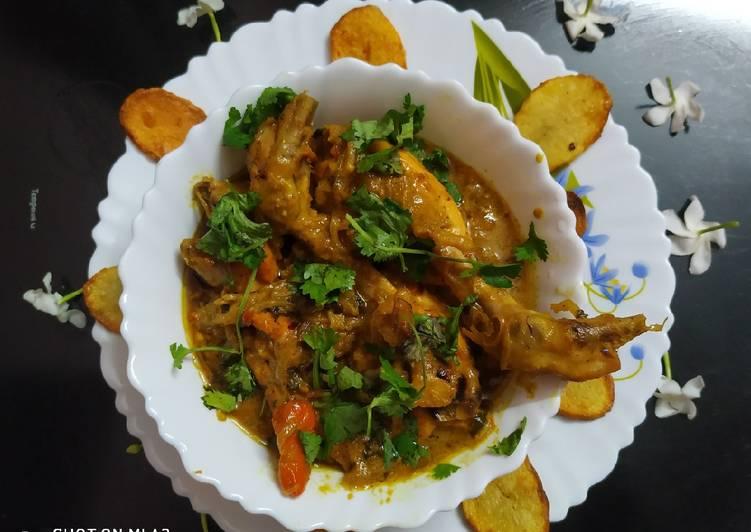 10 Minute Dinner Ideas Spring Curd and mustard chicken