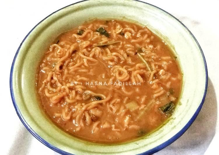 Resep Mie Get Cirebon Oleh Hasna Fadillah Cookpad