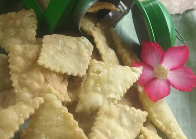 Keripik Aceh Sehat