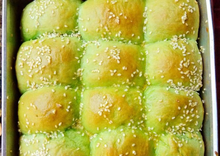 11 Resep: Roti sobek oven tangkring Kekinian