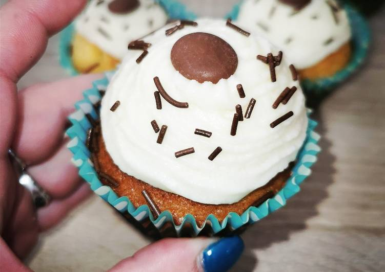 Recipe of Favorite Cupcakes