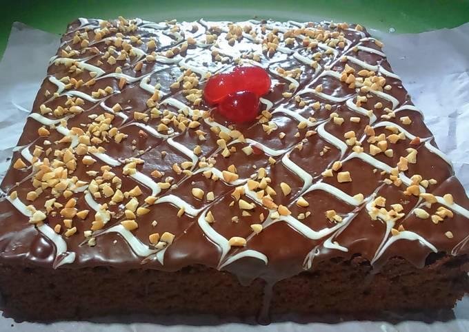 Brownies Ny.Liem