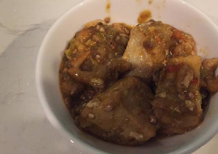 Okro soup with yam, Find out The Facts Regarding Superfoods