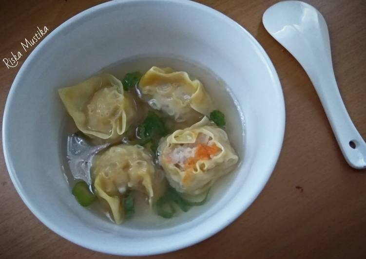 5 Actionable Tips on Wonton Soup
