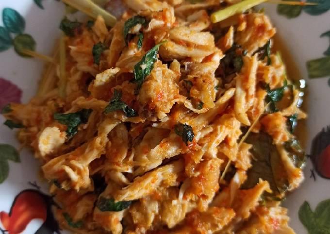 Cara Gampang Menyiapkan Ayam Rica Kemangi Pedas Anti Gagal
