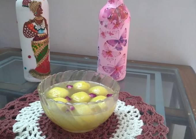 # GA 4#Week 24#Kesar Rasgulla #Sweet# Love to Eat