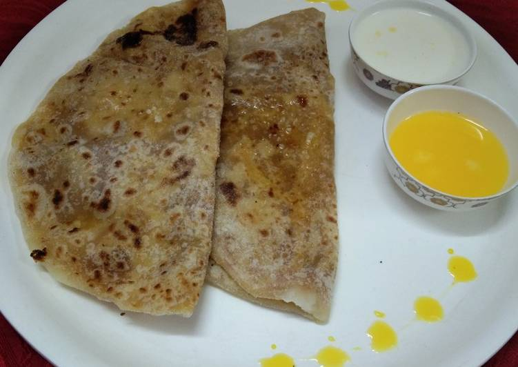 Eating This 14 Superfoods Is A Good Way And Be Healthy, Puran poli