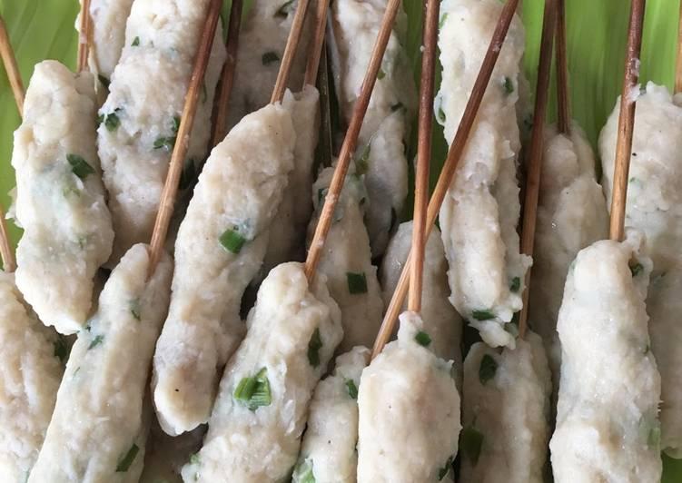 Resep Sempolan Ayam Oleh Ratih Putry Rosyadi Cookpad