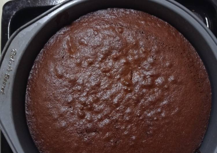 Cara Menyiapkan Brownies chocolatos lembut yang Menggugah Selera