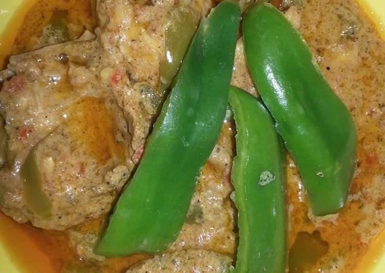 How to Prepare Most Popular Chicken shimla mirch