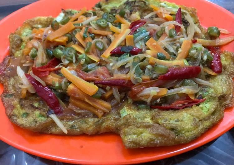 Resep Fuyunghai Sayur Yang Menggugah Selera Resep Masakan Sayur