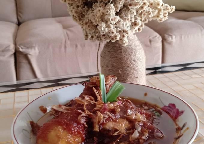 Recipe of Favorite Semur ayam
